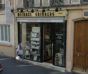Michael grinberg haute coiffure paris 17 avis tarifs for Salon haute coiffure paris