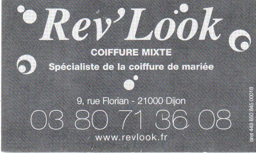 Rev'Look