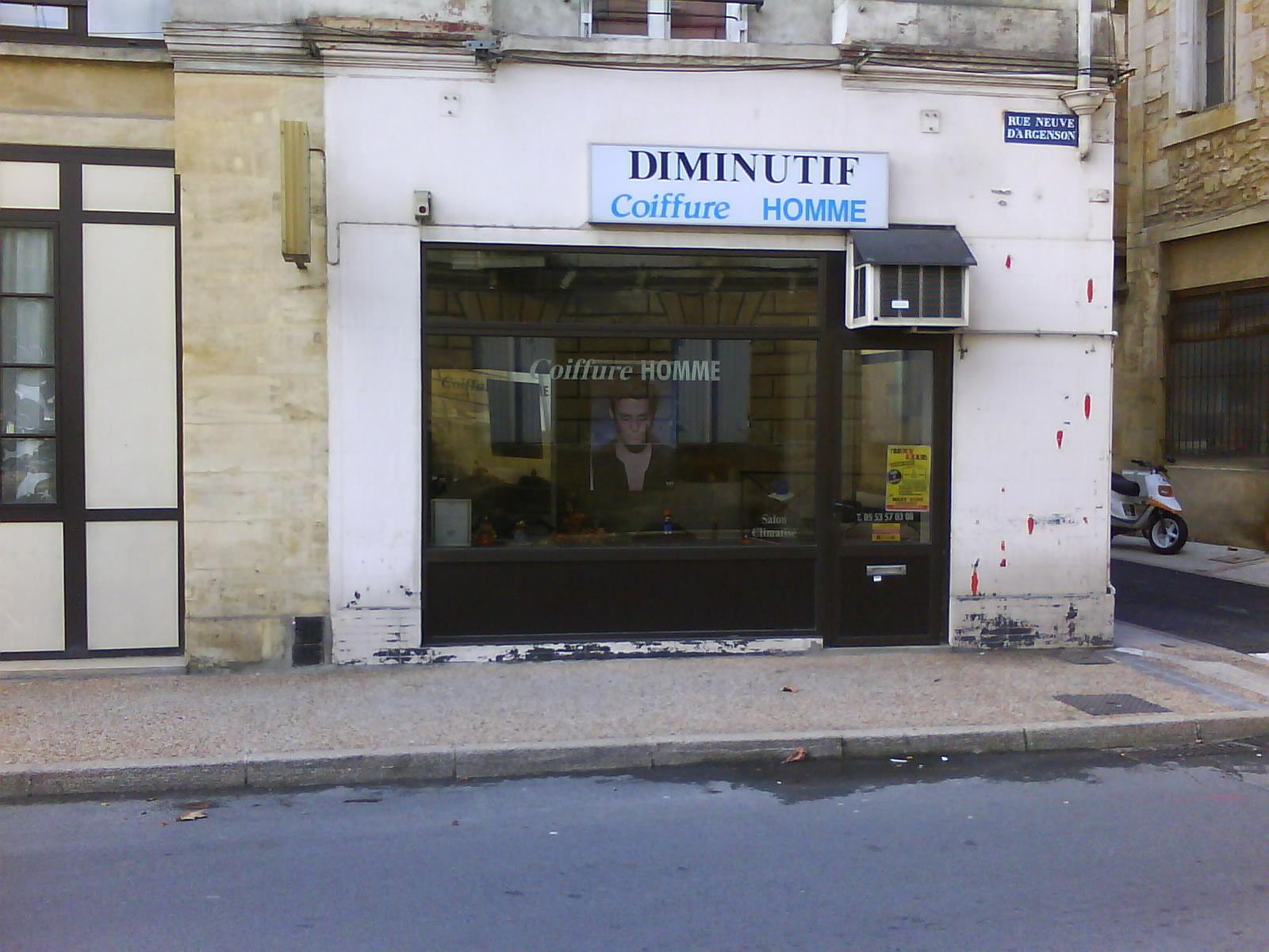Diminutif bergerac avis tarifs horaires t l phone - Salon de the bergerac ...