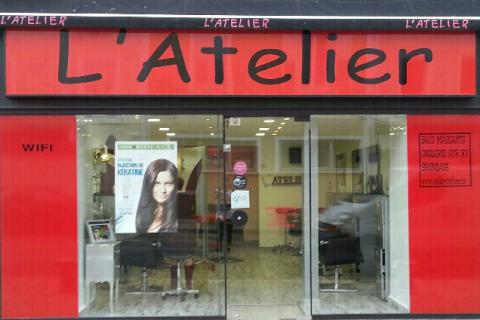 L'Atelier Coiffure Bourg-lès-Valence
