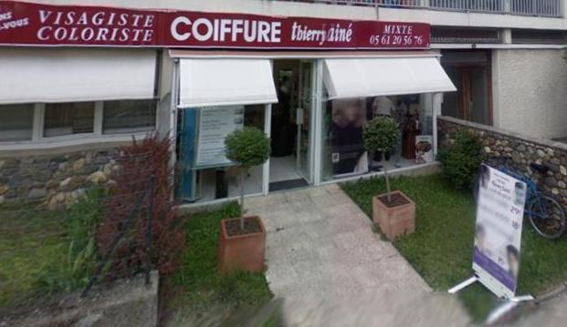 Thierry Laine Coiffure