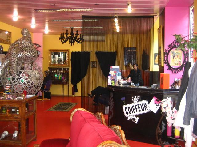 O 72 salon atelier de coiffure bordeaux avis tarifs for Salon the bordeaux