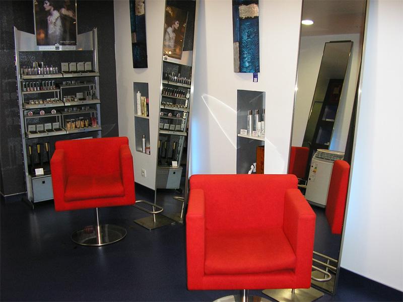 Le salon d 39 alessandro bordeaux avis tarifs horaires for Salon the bordeaux