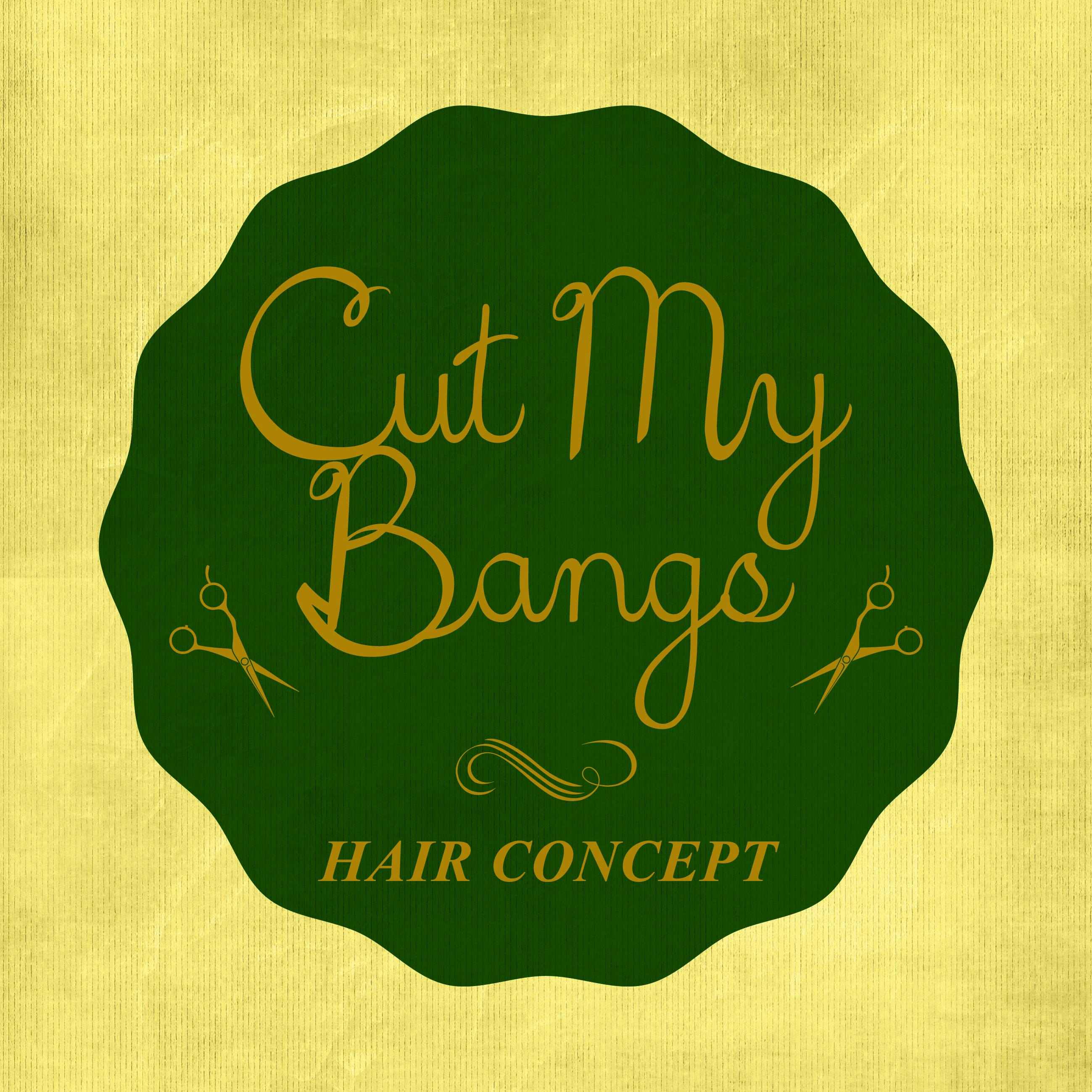 Cut My Bangs