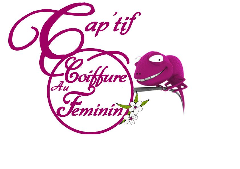 Captif Coiffure au féminin