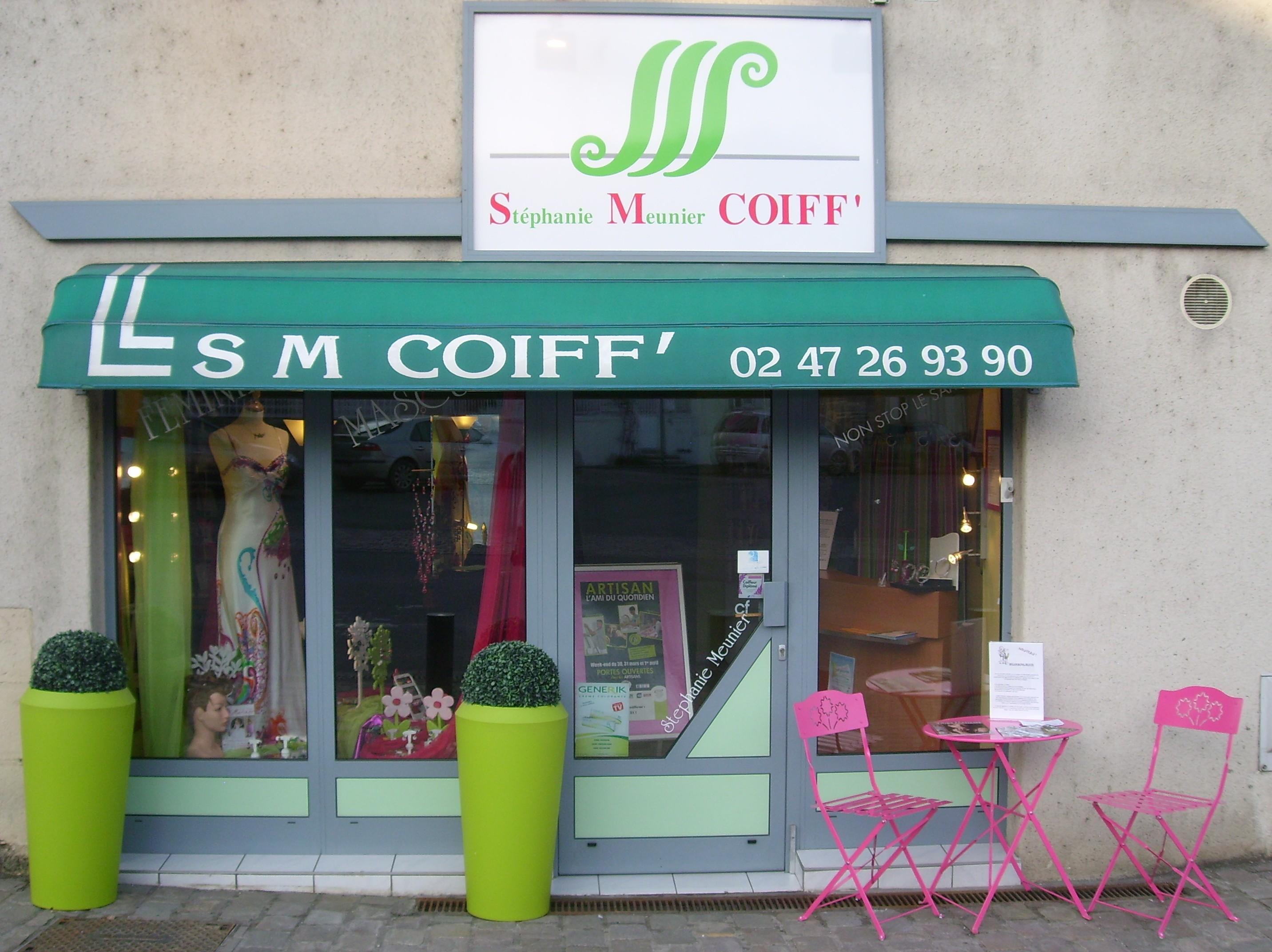 SM Coiff'