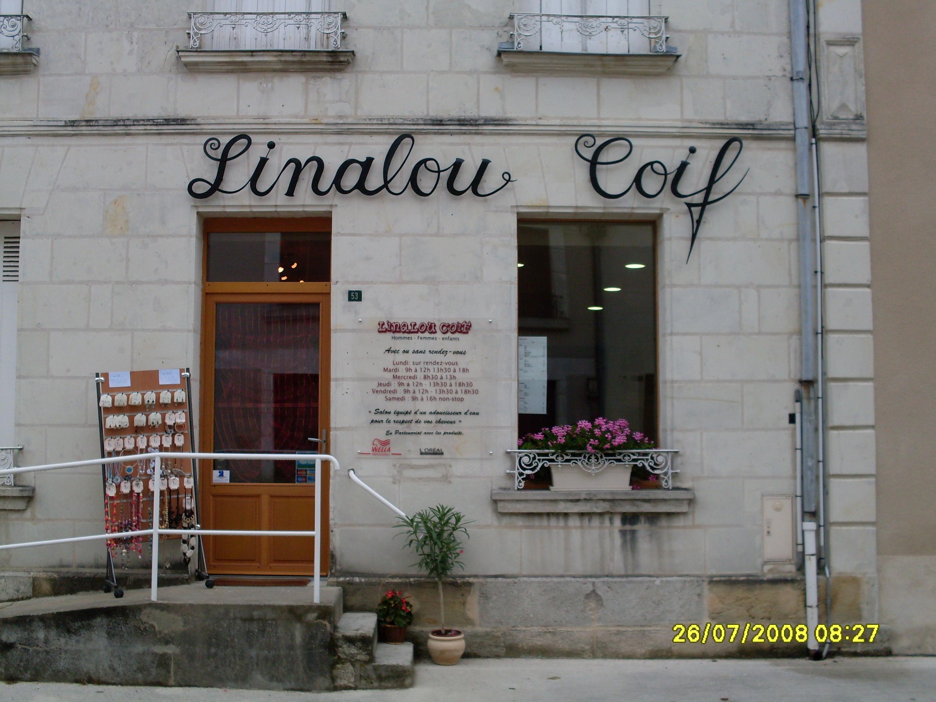 Linalou Coif'