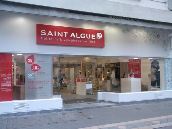 Saint Algue Tours