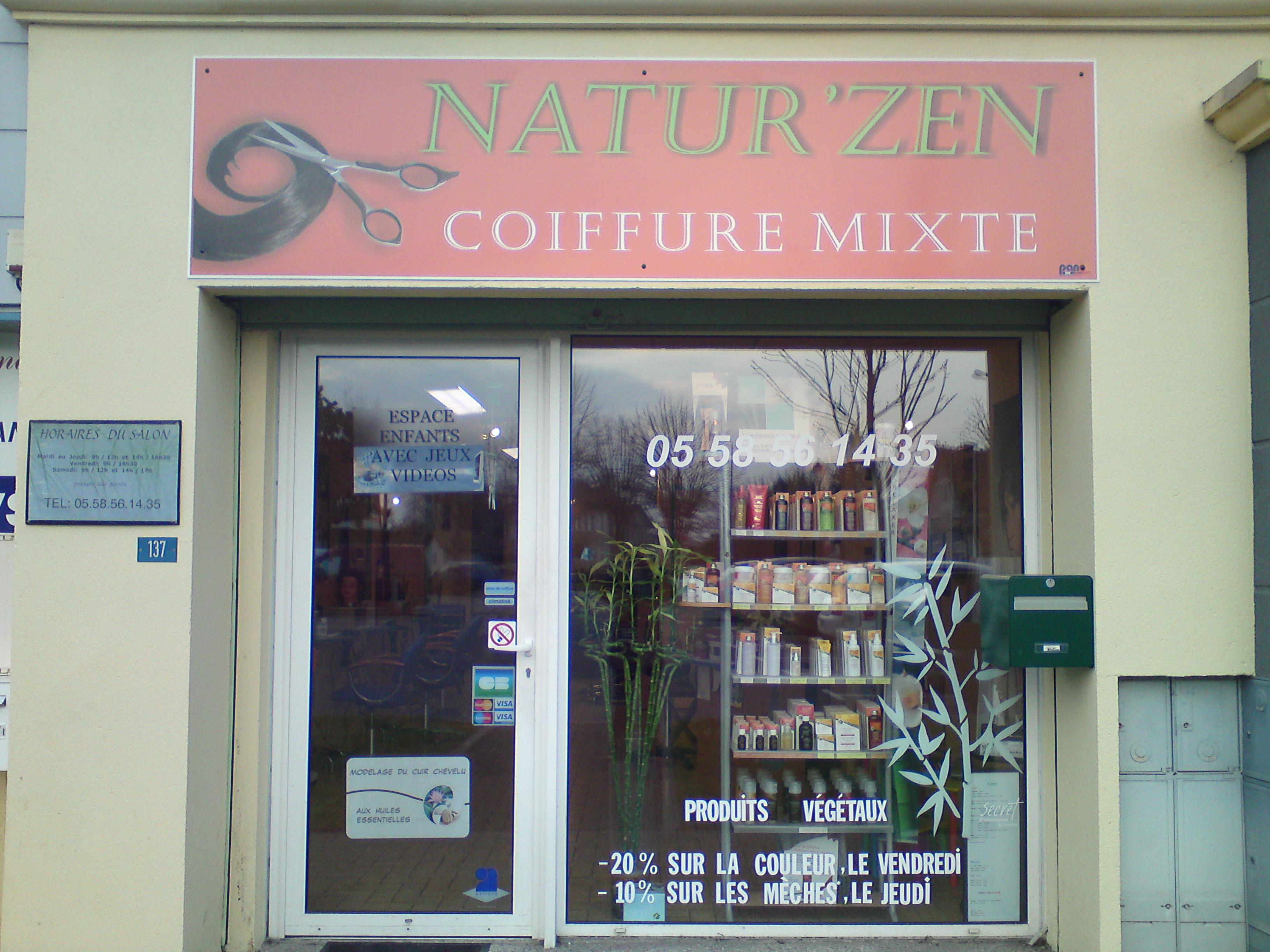 Natur'zen Pomarez