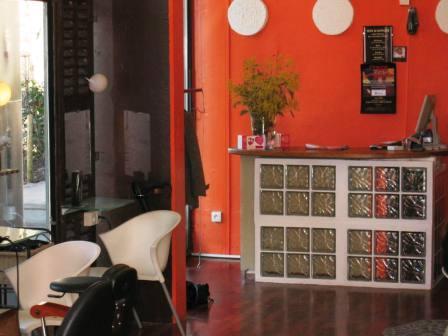 t te d 39 affiche coiffure saint etienne avis tarifs horaires t l phone. Black Bedroom Furniture Sets. Home Design Ideas