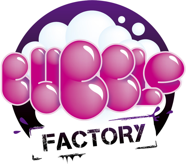 Bubble Factory - Paris 12