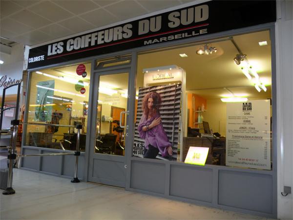 Les coiffeurs du sud