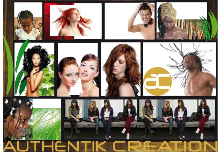 Authentik creation