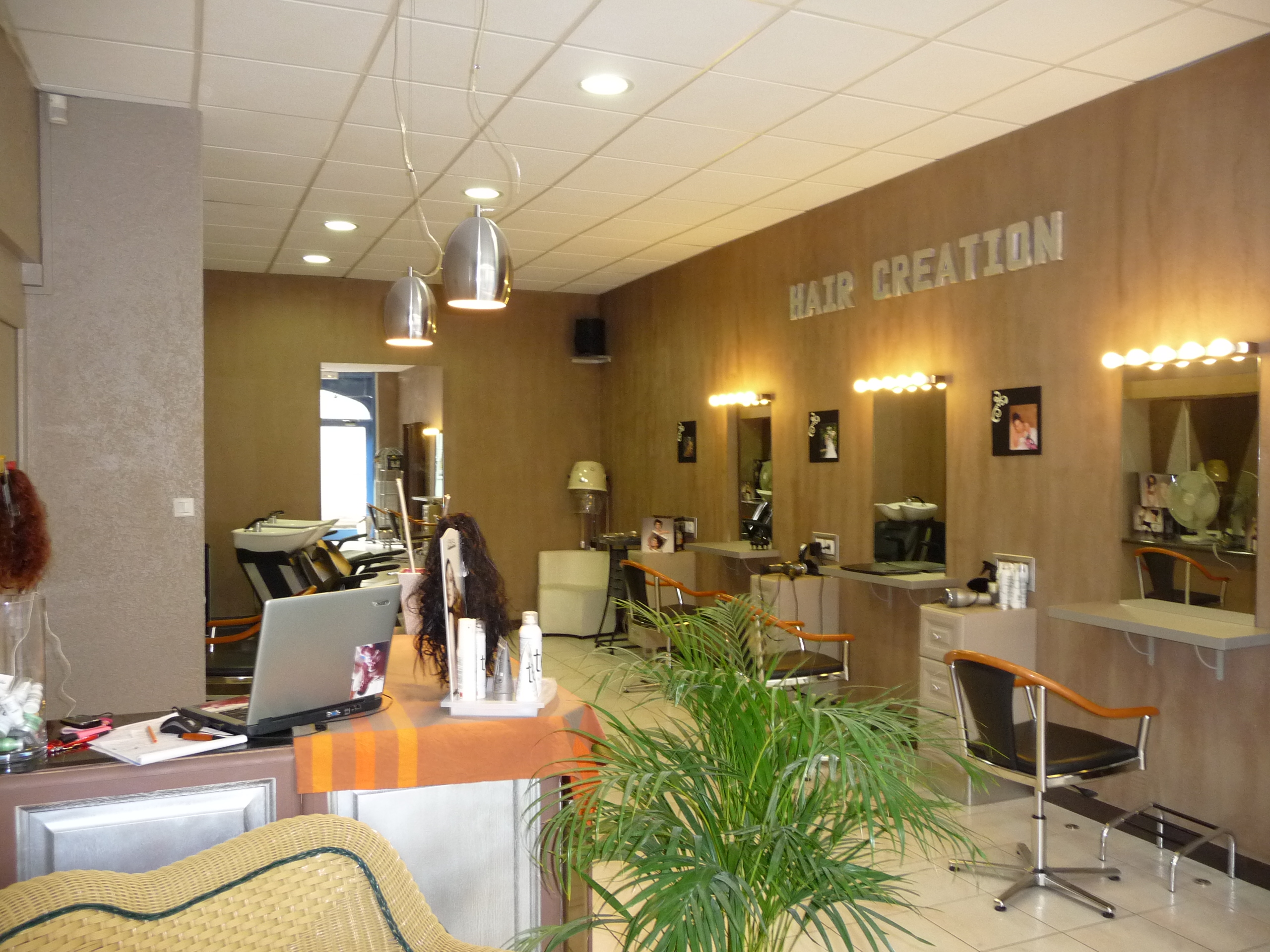 Hair creation bourg en bresse avis tarifs horaires t l phone - Salon de coiffure bourg en bresse ...