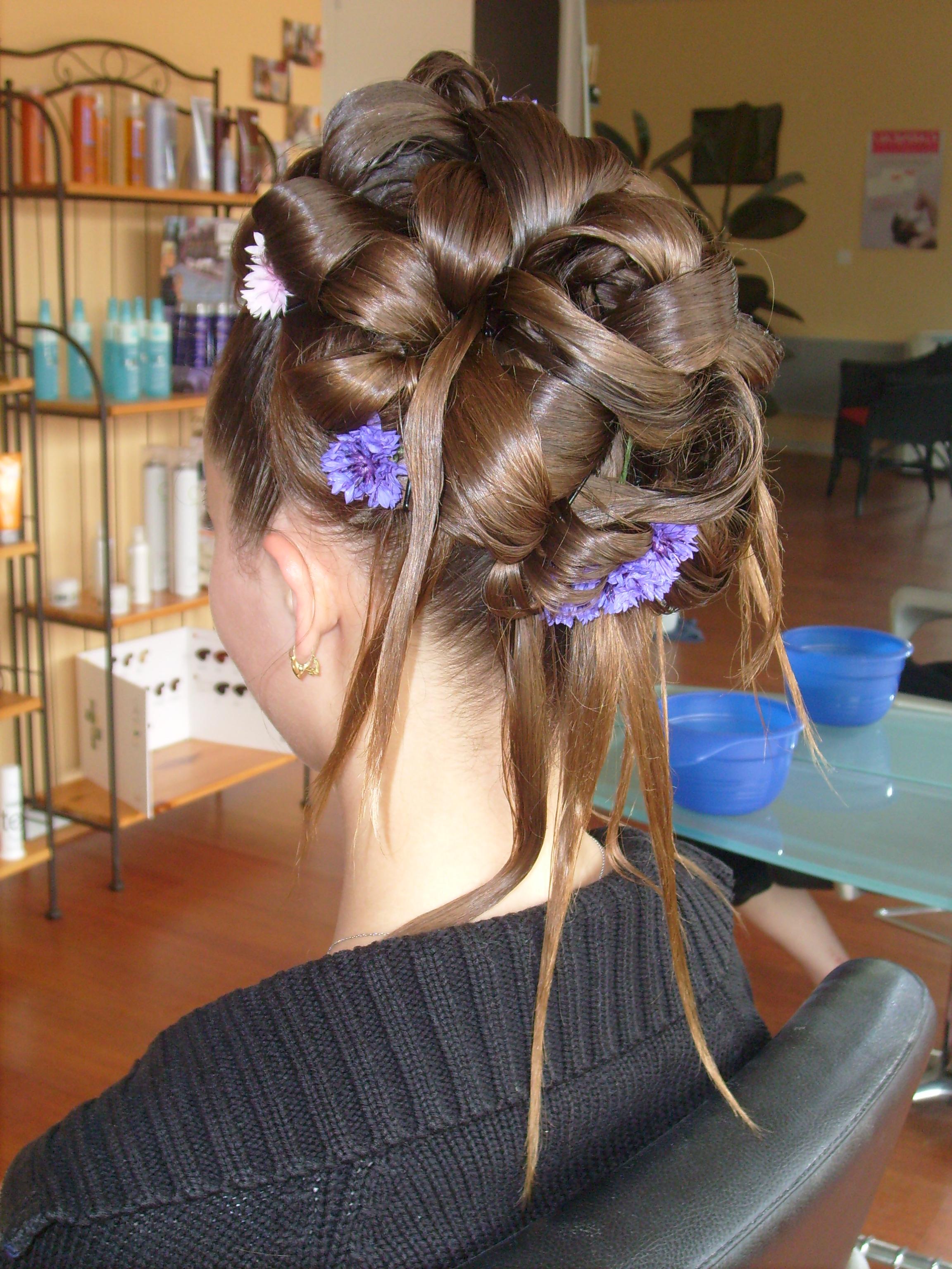 Jennifer coiffure beaurieux