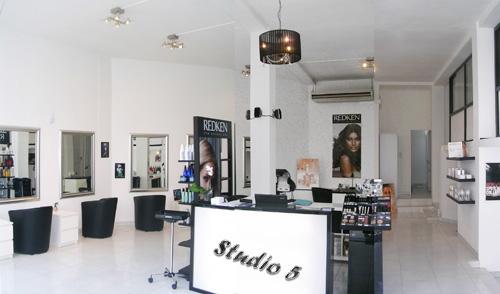 Studio 5 sainte foy la grande avis tarifs horaires t l phone - Salon de coiffure place ste foy ...