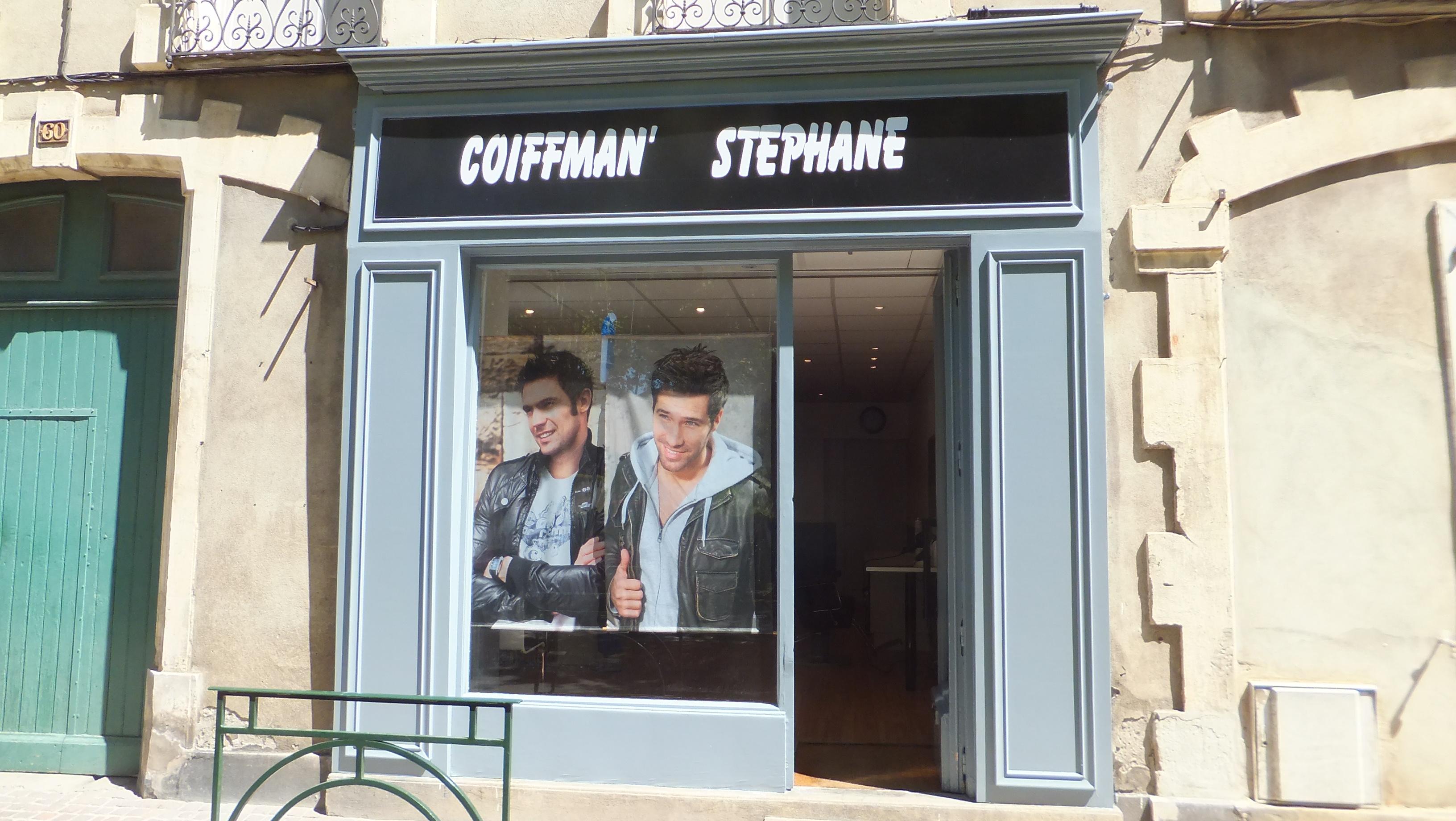 coiffman stephane Castres