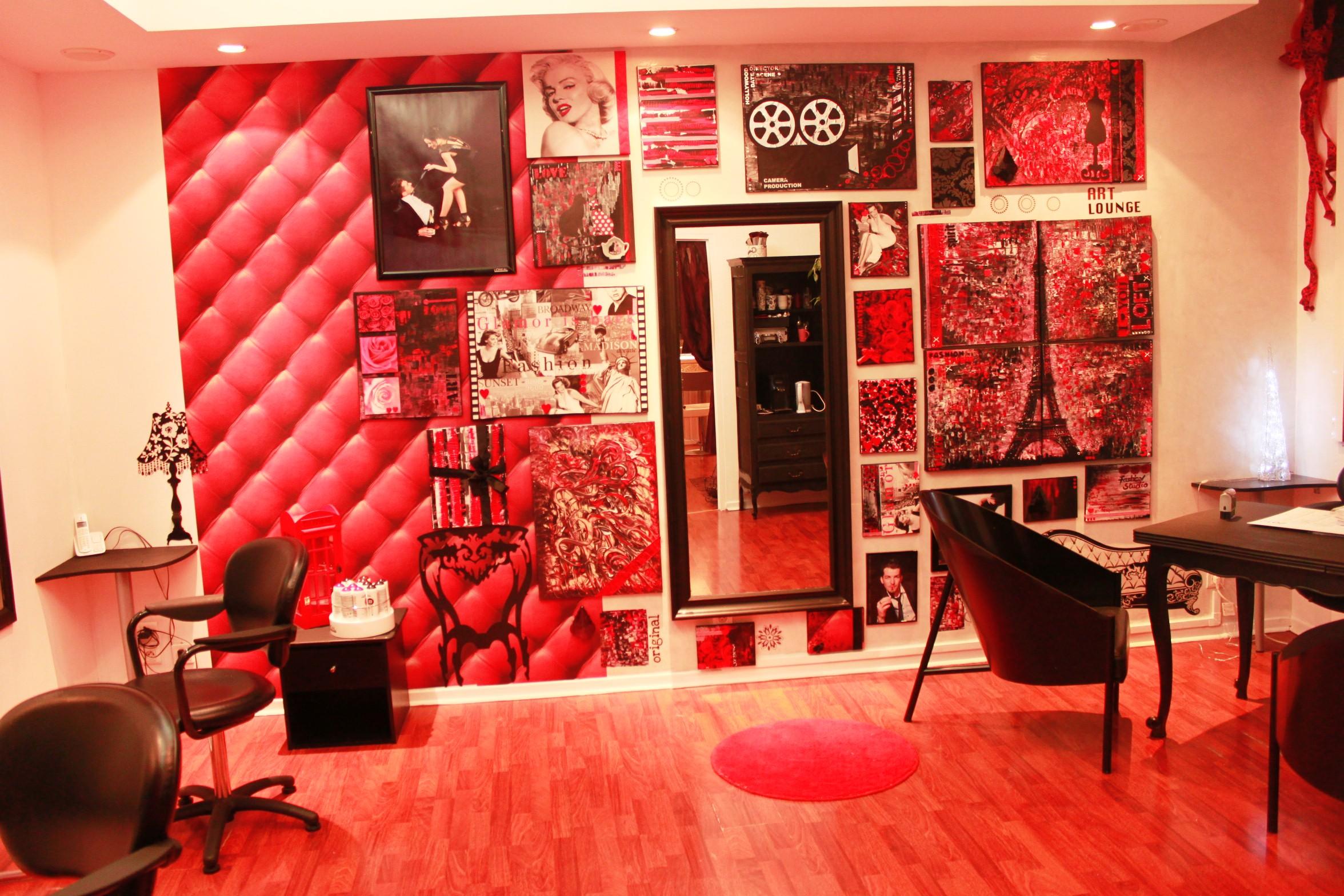 Fashion studio Saint-Avold