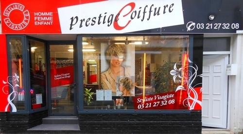Prestige coiffure - Haillicourt