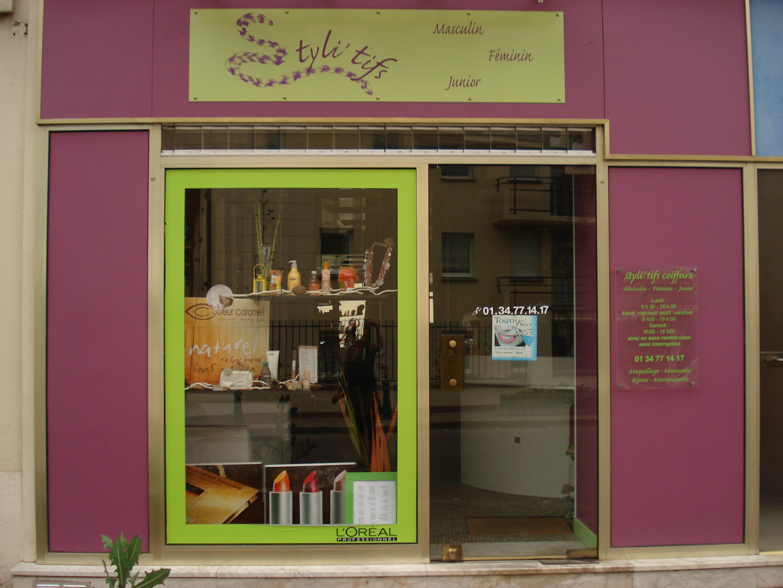 Styli 39 tifs mantes la ville avis tarifs horaires t l phone for Salon de coiffure mantes la jolie
