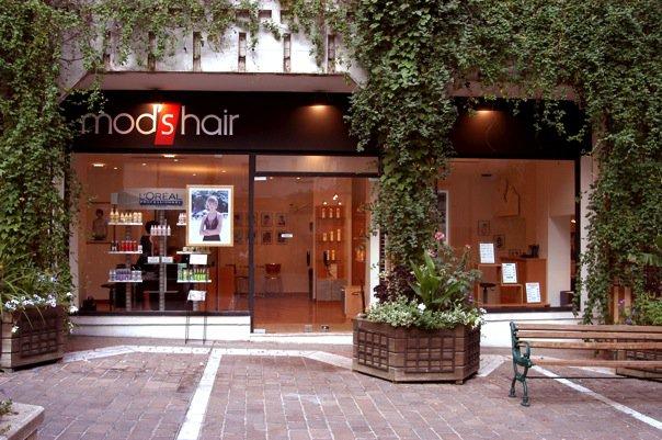 Mod's Hair - Nogent-sur-Marne
