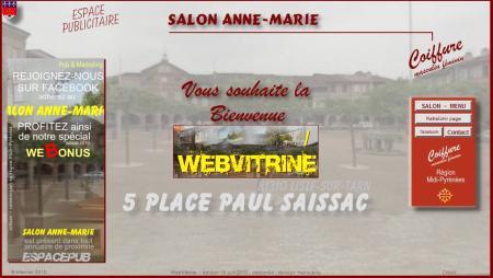 Salon Anne-Marie
