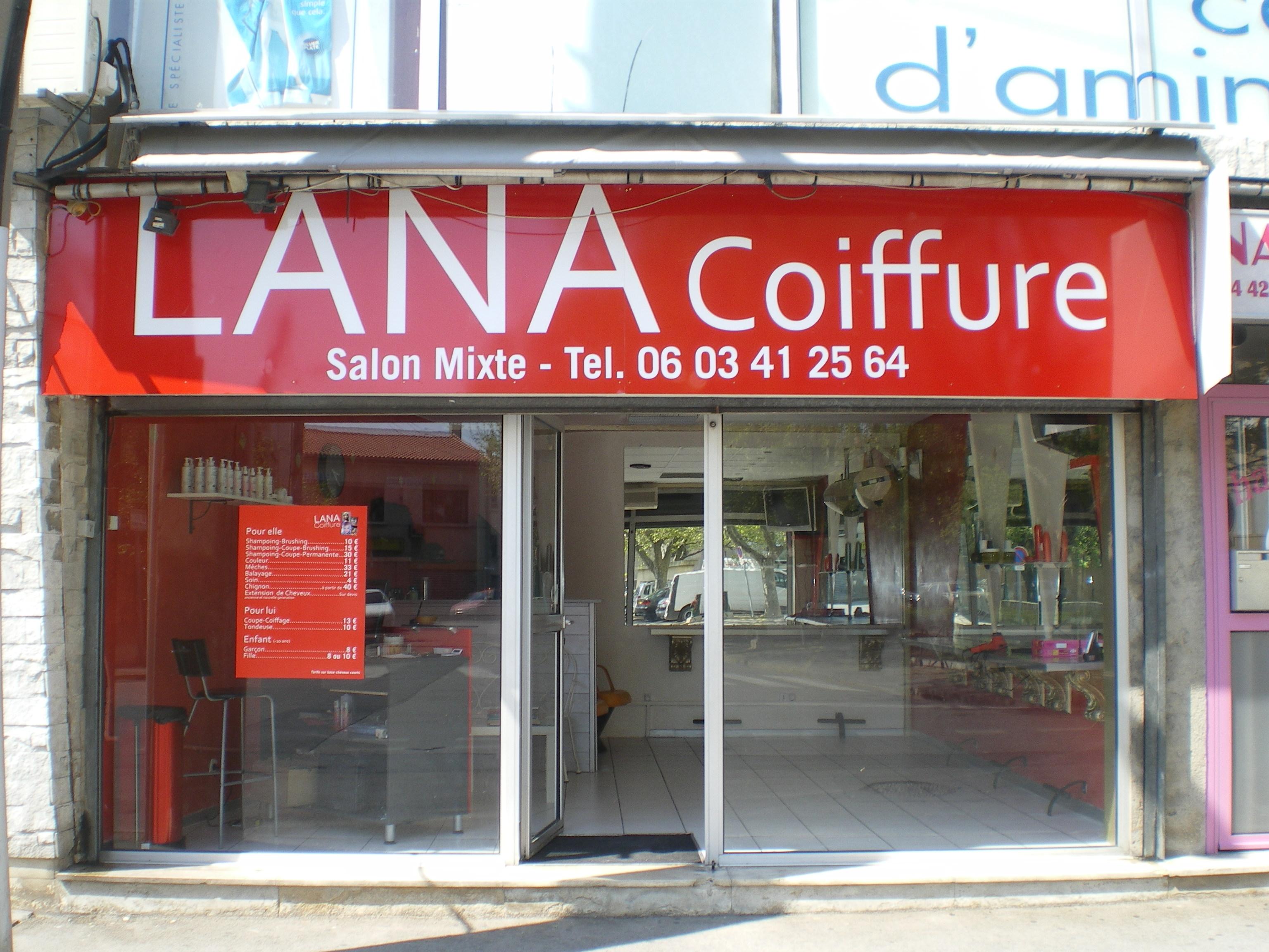 Lana Coiffure