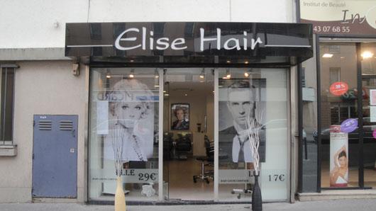 Elise Hair