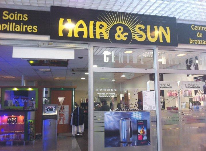 Hair & Sun Ormesson-sur-Marne