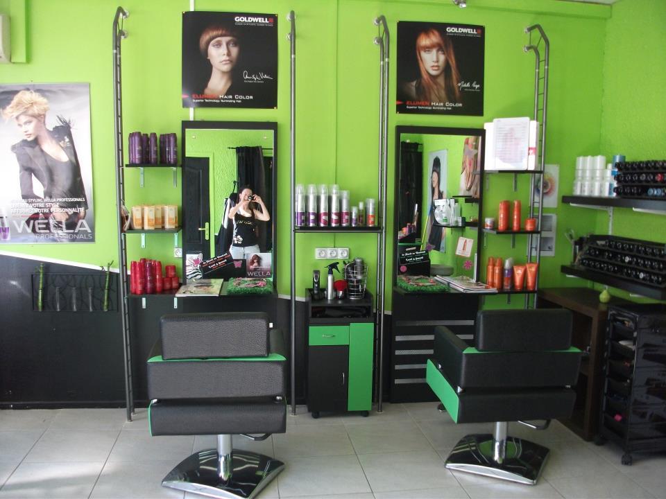 Exten'tiff coiffure & onglerie