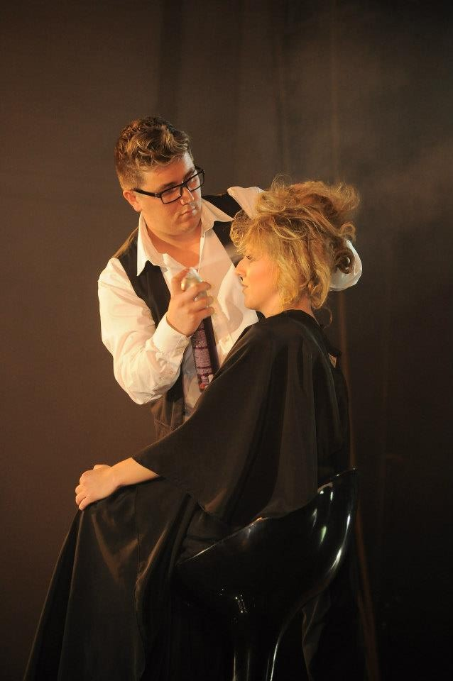 Symbioz coiffure