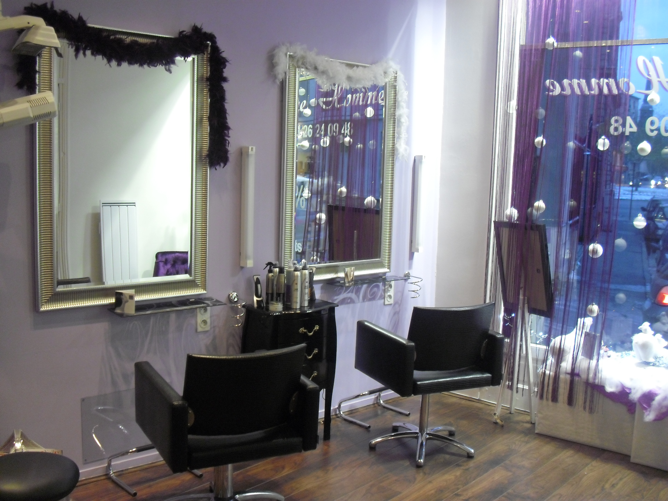 Picky hair reims avis tarifs horaires t l phone for Salon o coiffure reims