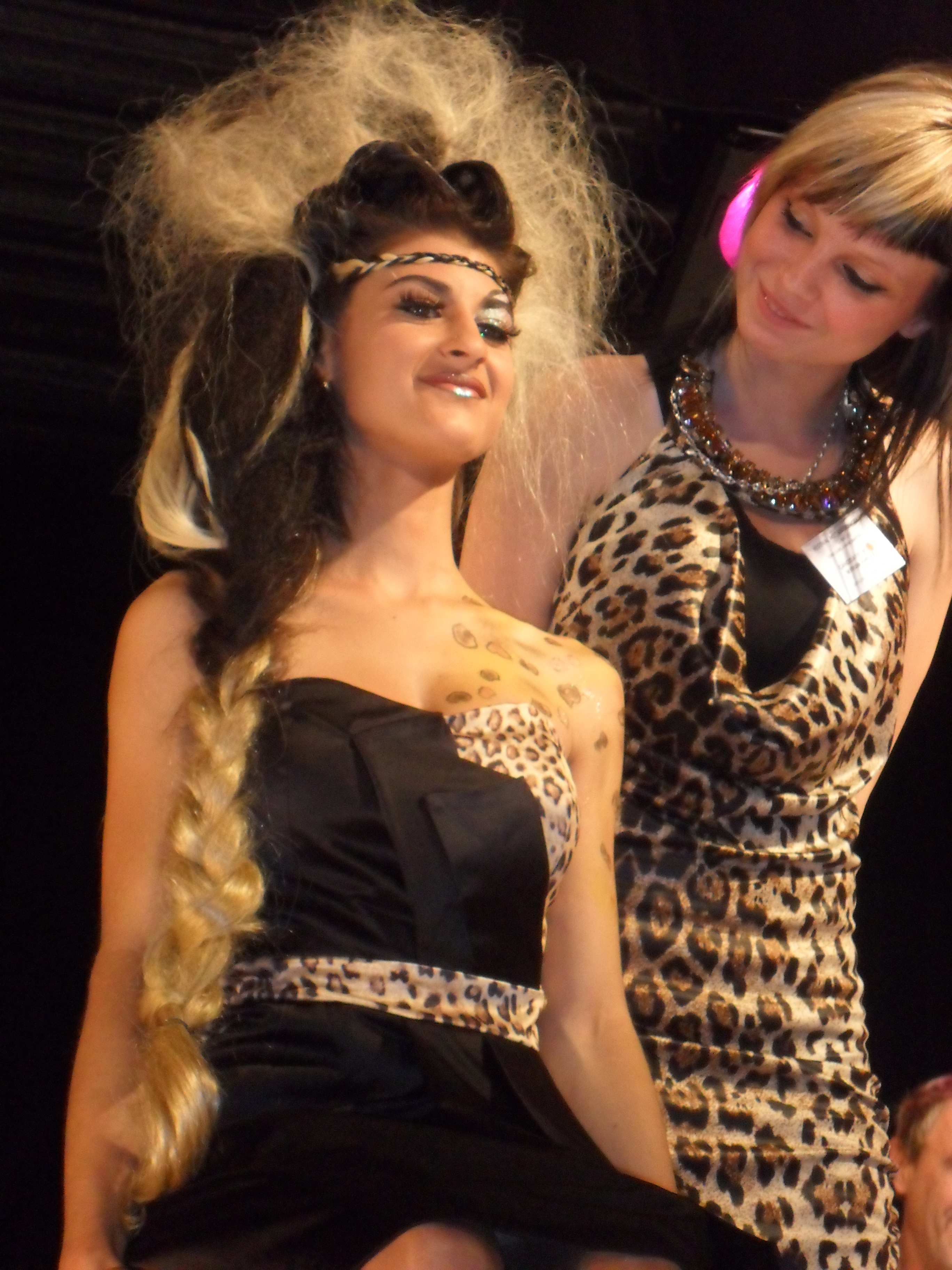 Céline B. coiffures