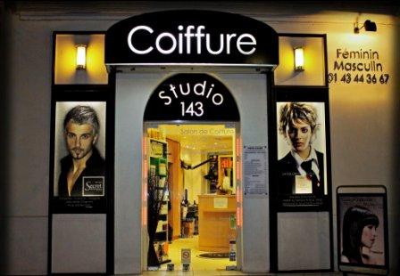 Studio 143 Paris 12