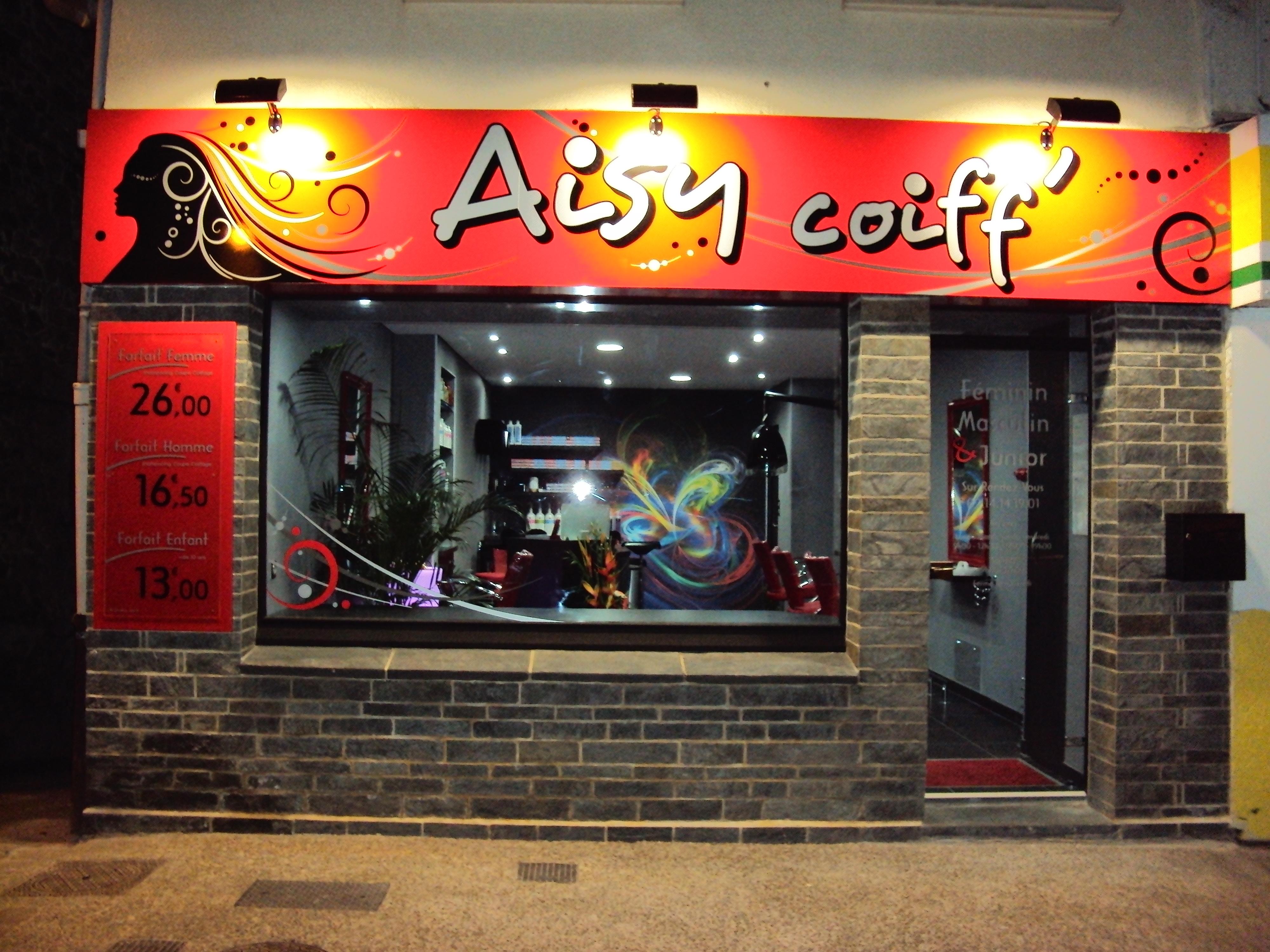 Aisy Coiff'