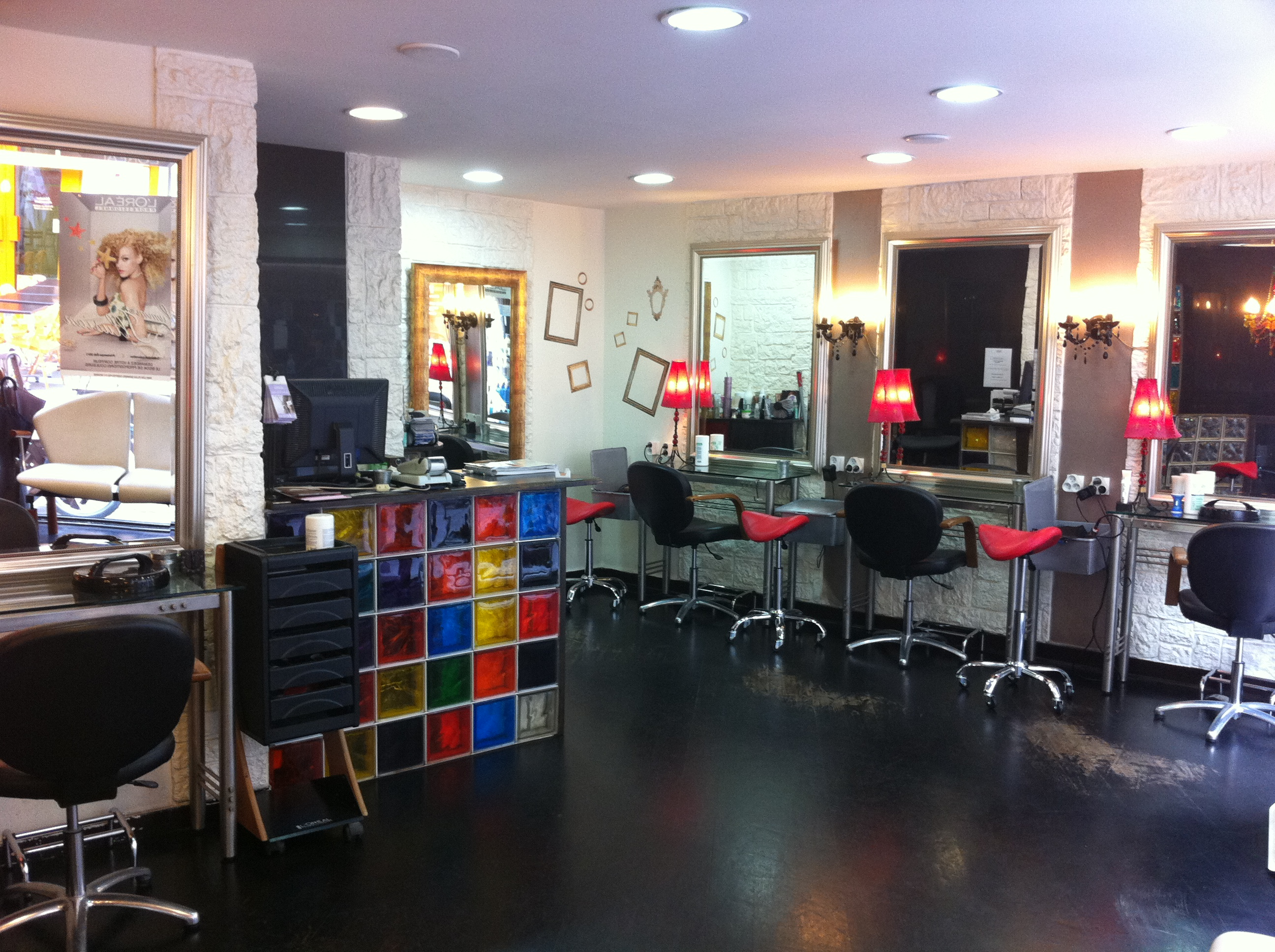 Havanne Hair Company à Suresnes