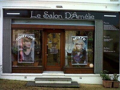 Le salon d'amélie