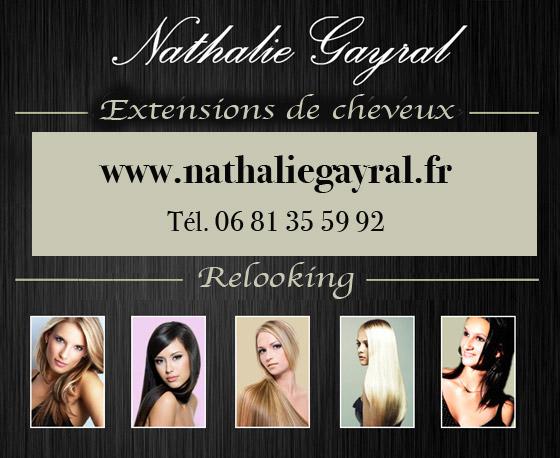 Nathalie Gayral
