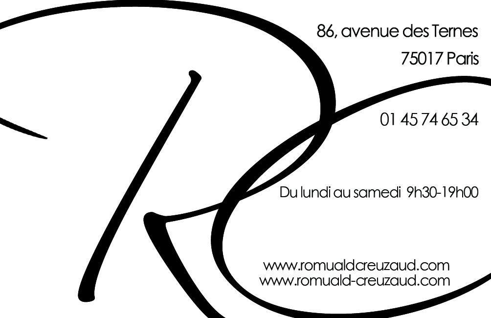 Romuald Creuzaud