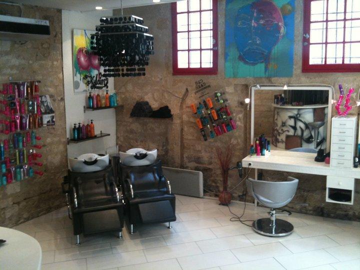 NGF Création coiffure