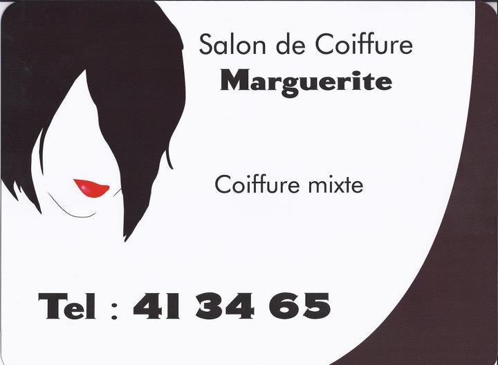 Salon Marguerite - Saint-Pierre
