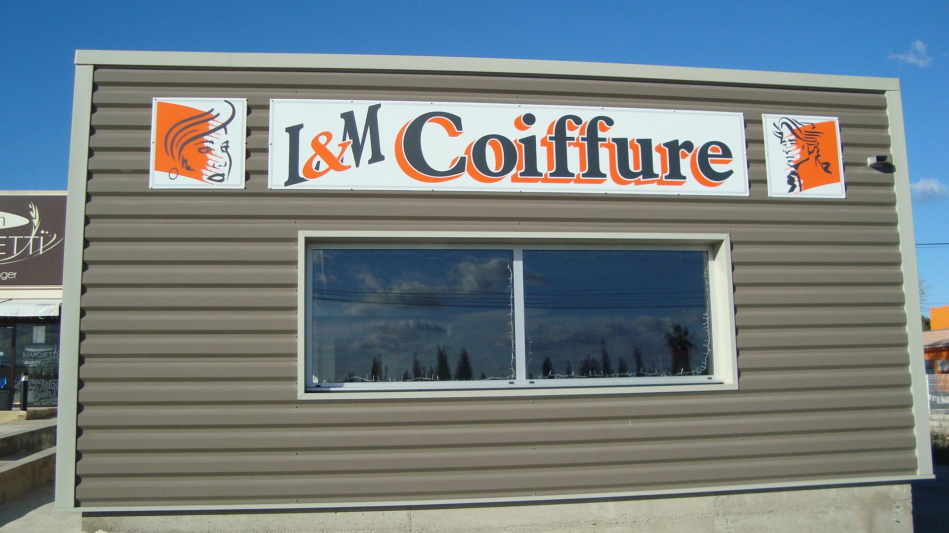 L&M Coiffure