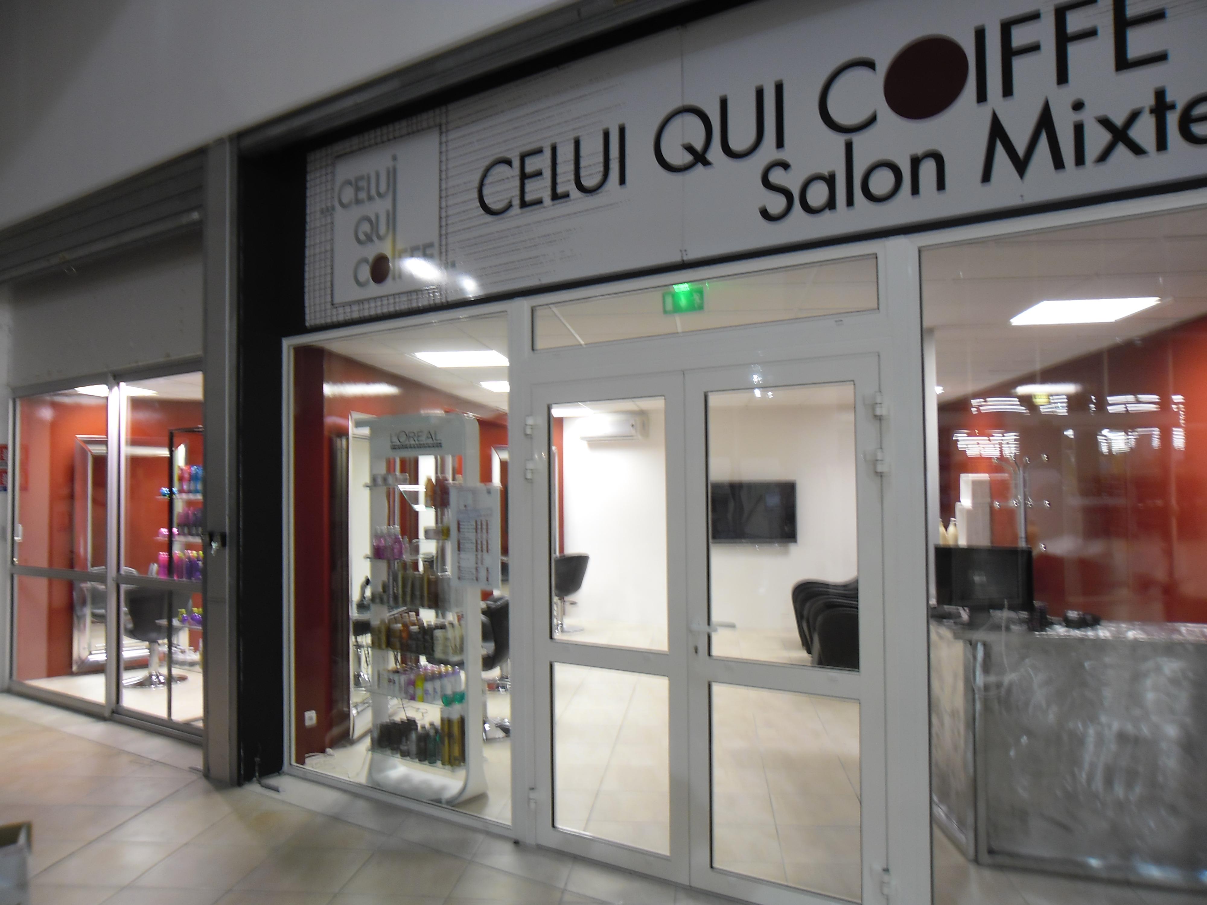 Celui qui coiffe colombiers avis tarifs horaires for Salon de coiffure qui recherche apprenti