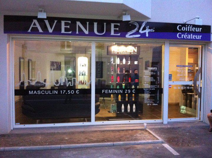 Avenue 24