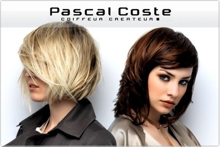 Pascal coste coiffure homme