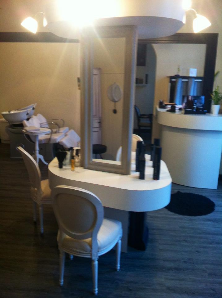 L'instant Salon - Niort