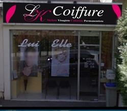 L k coiffure epinay sur seine avis tarifs horaires for Salon de coiffure noisy le grand