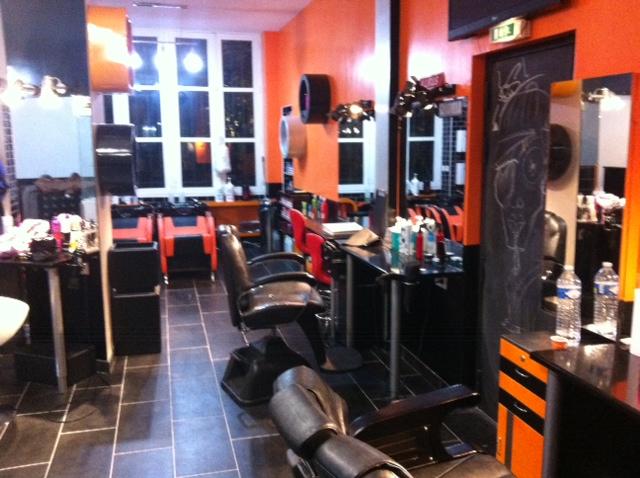 Salon de coiffure interview votre nouveau blog l gant - Salon esthetique vannes ...
