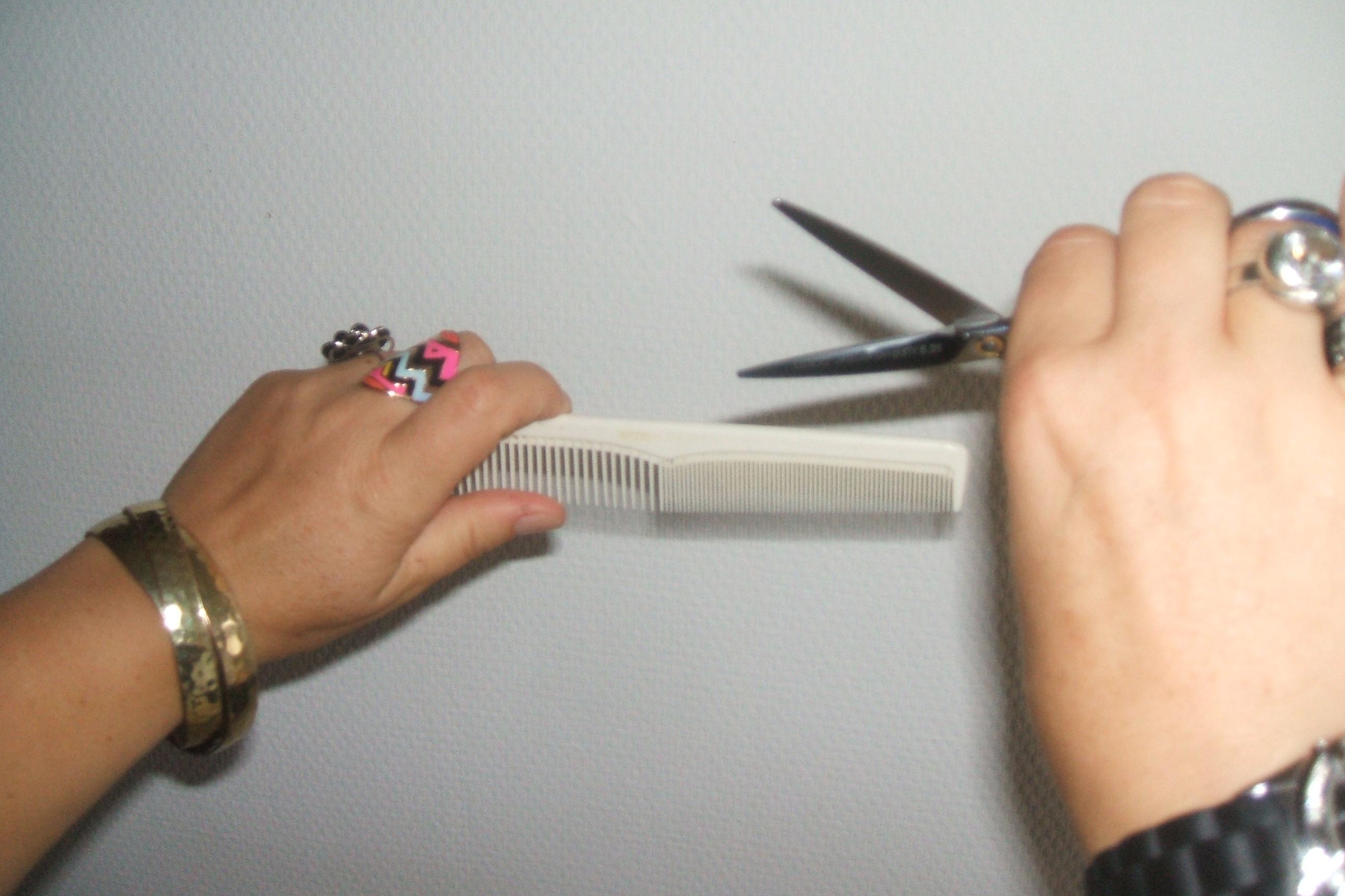 Nanou coiffure Tulle