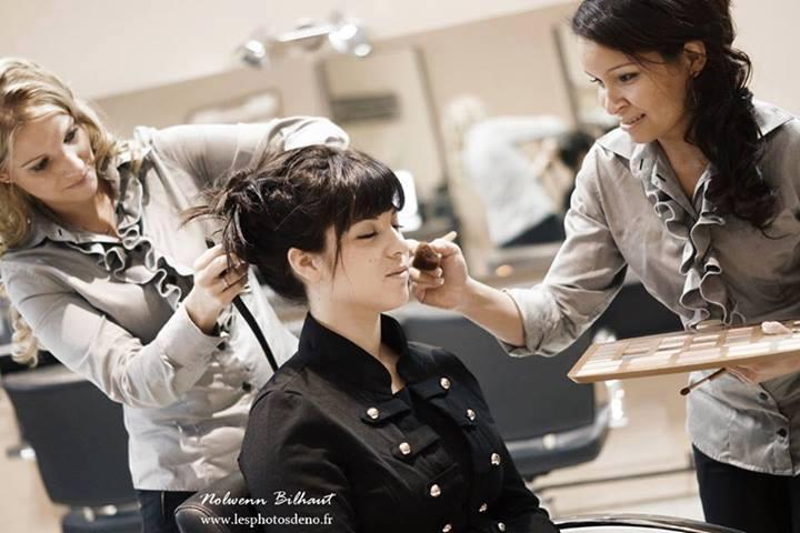 L 39 hair du temps bourg en bresse avis tarifs horaires t l phone - Salon de coiffure bourg en bresse ...